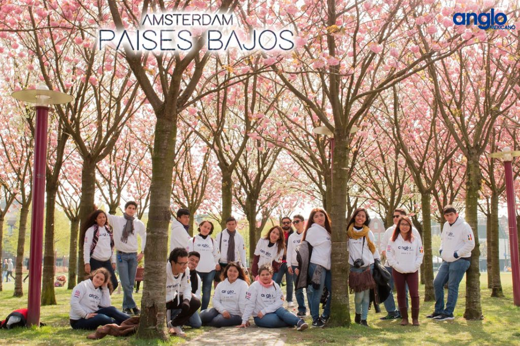 colegio-anglo-mexicano-de-coatzacoalcos-programa-de-intercambio-viaje-de-estudios-paises-bajos-amsterdam