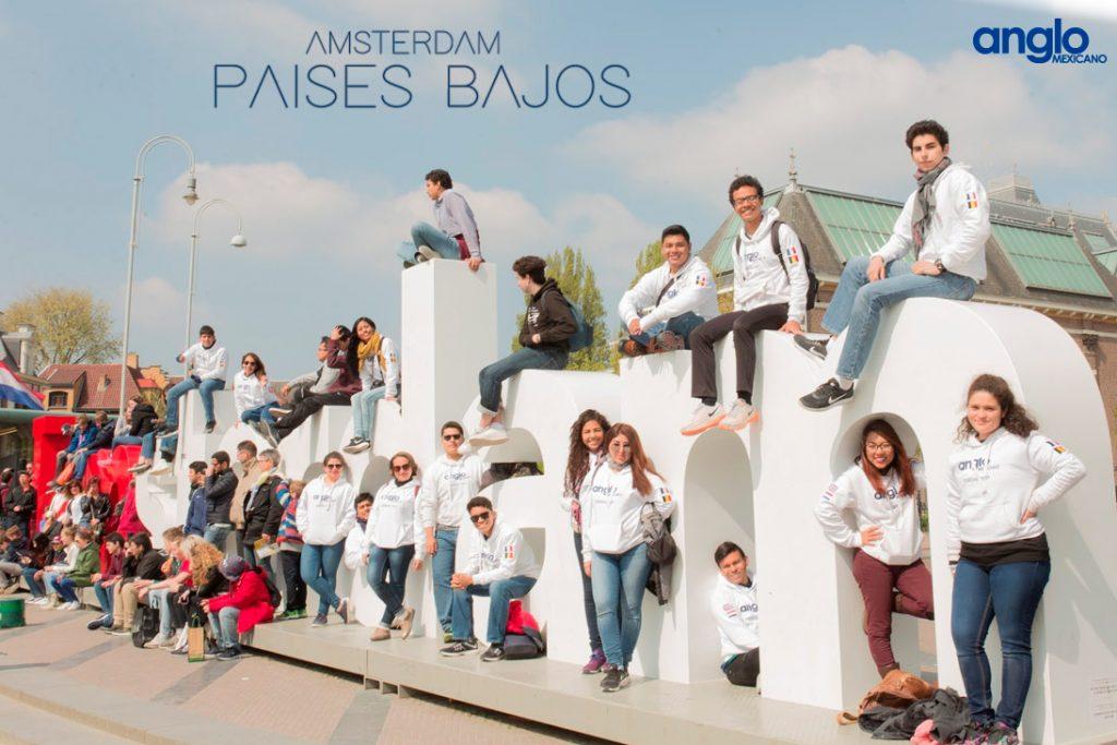 colegio-anglo-mexicano-de-coatzacoalcos-programa-de-intercambio-viaje-de-estudios-paises-bajos-amsterdam-3