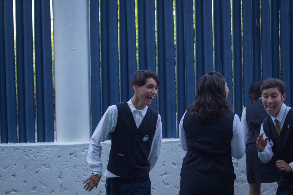 EscuelasEncoatza_BachilleratoAngloMexicano_PrepaCam_Bienvenida_Inicio_de_Clases_AngloMexicano_Tu_Conexion_almundo_highschool-16