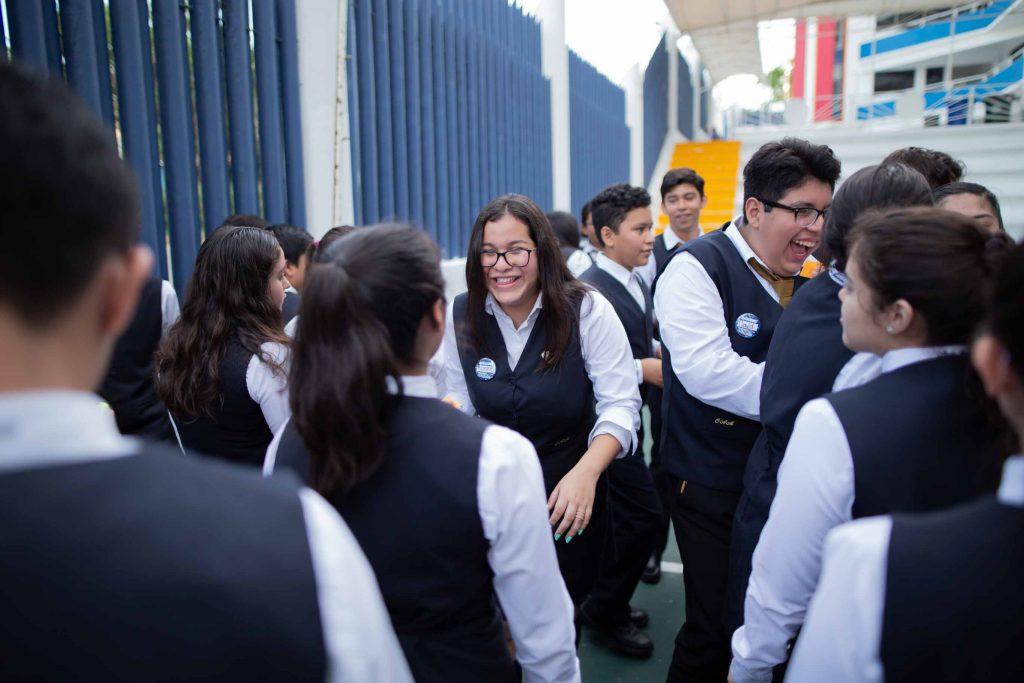 EscuelasEncoatza_BachilleratoAngloMexicano_PrepaCam_Bienvenida_Inicio_de_Clases_AngloMexicano_Tu_Conexion_almundo_highschool-4