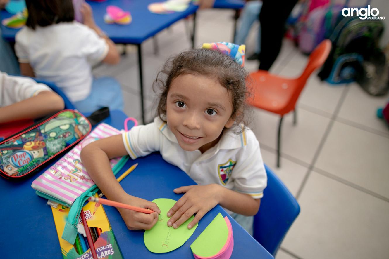 COLEGIO ANGLO MEXICANO DE COATZACOALCOS-PRIMARIA-REGRESO CLASES-7421