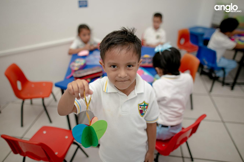 COLEGIO ANGLO MEXICANO DE COATZACOALCOS-PRIMARIA-REGRESO CLASES-7423