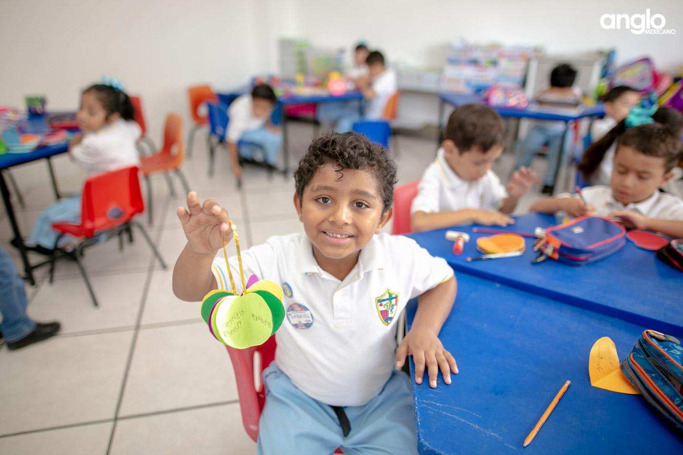 COLEGIO ANGLO MEXICANO DE COATZACOALCOS-PRIMARIA-REGRESO CLASES-7432