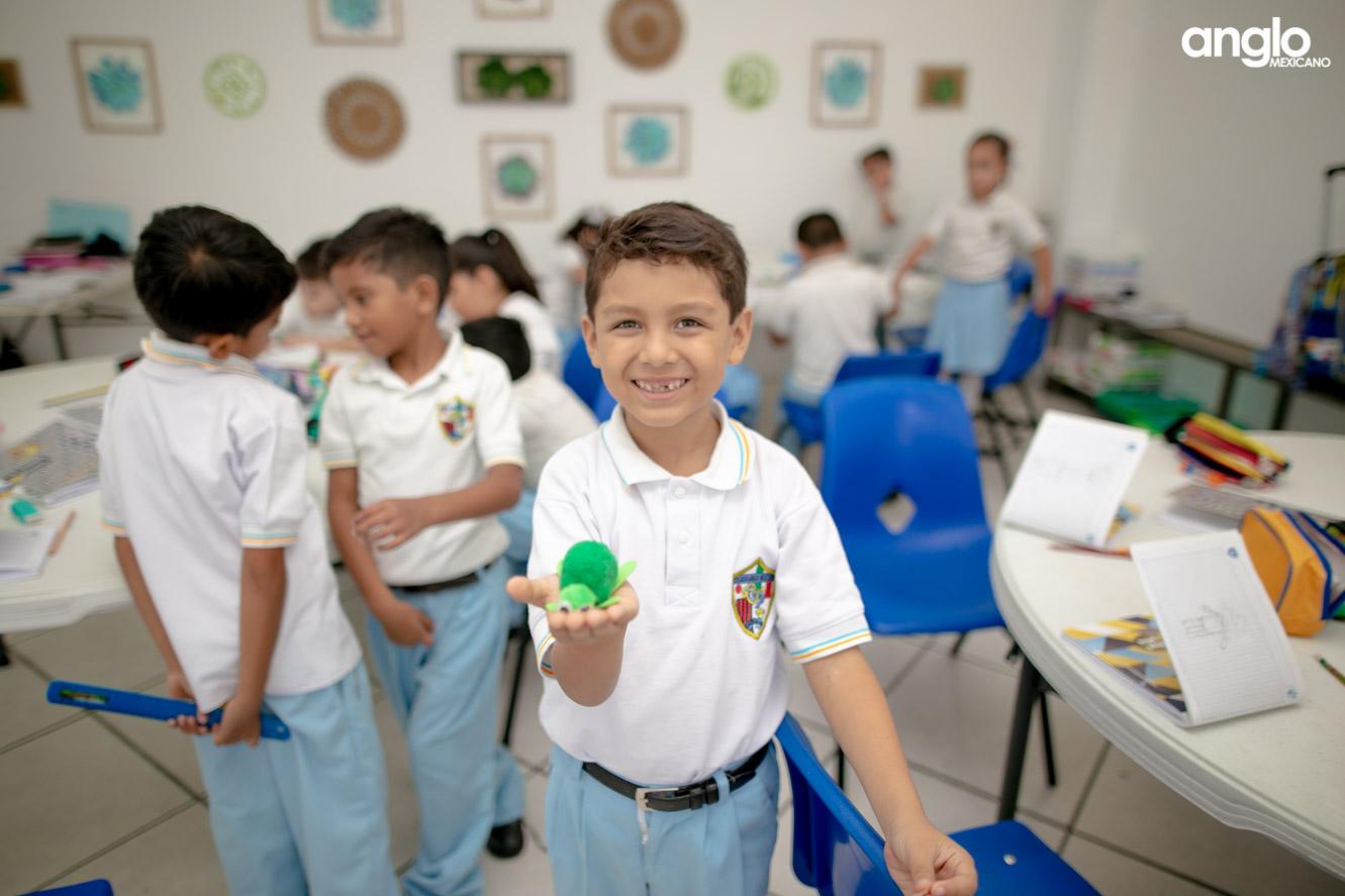 COLEGIO ANGLO MEXICANO DE COATZACOALCOS-PRIMARIA-REGRESO CLASES-7434