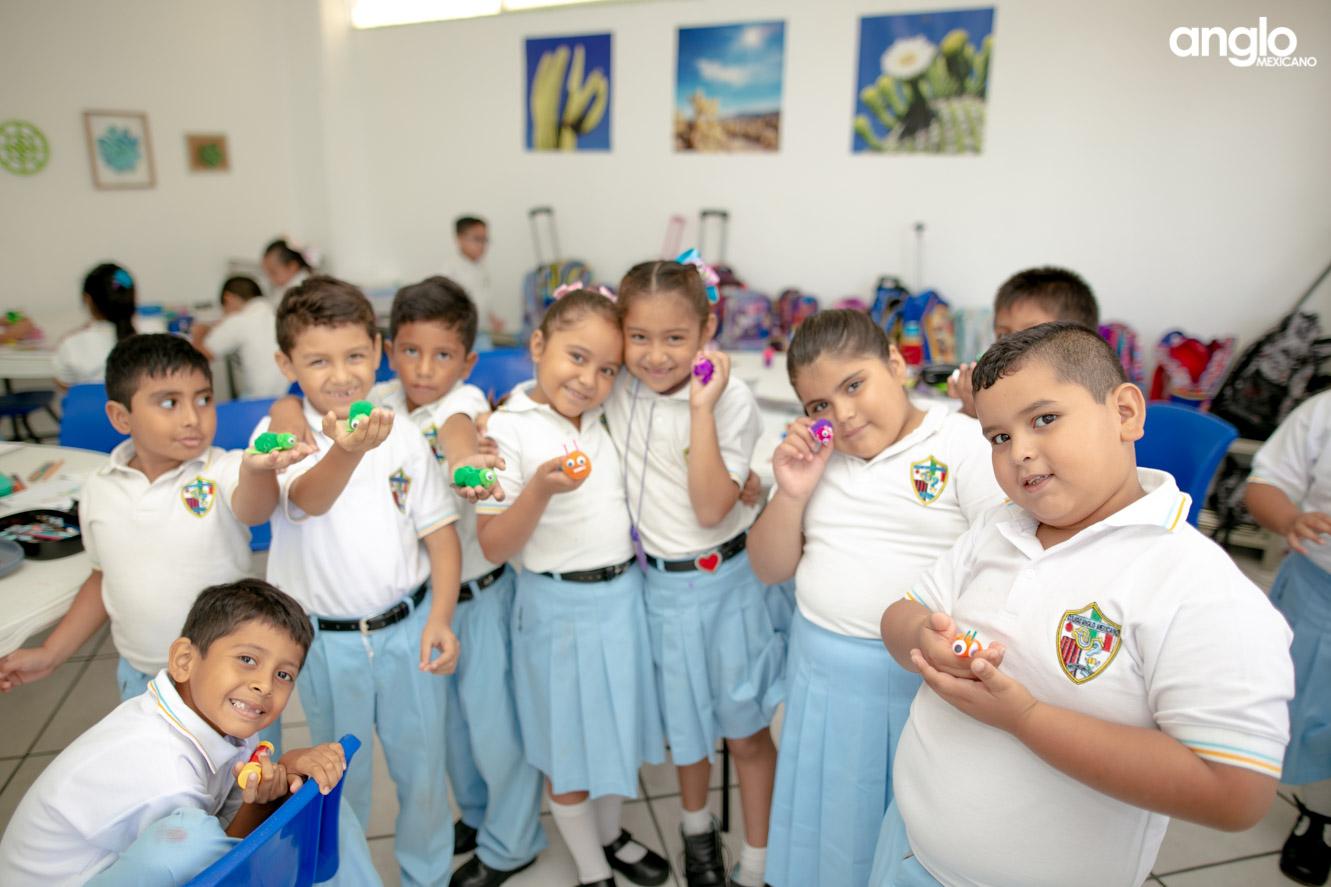 COLEGIO ANGLO MEXICANO DE COATZACOALCOS-PRIMARIA-REGRESO CLASES-7437
