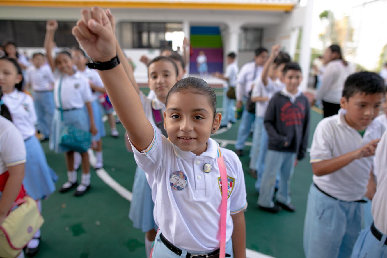 COLEGIO ANGLO MEXICANO DE COATZACOALCOS-PRIMARIA-REGRESO CLASES-7453