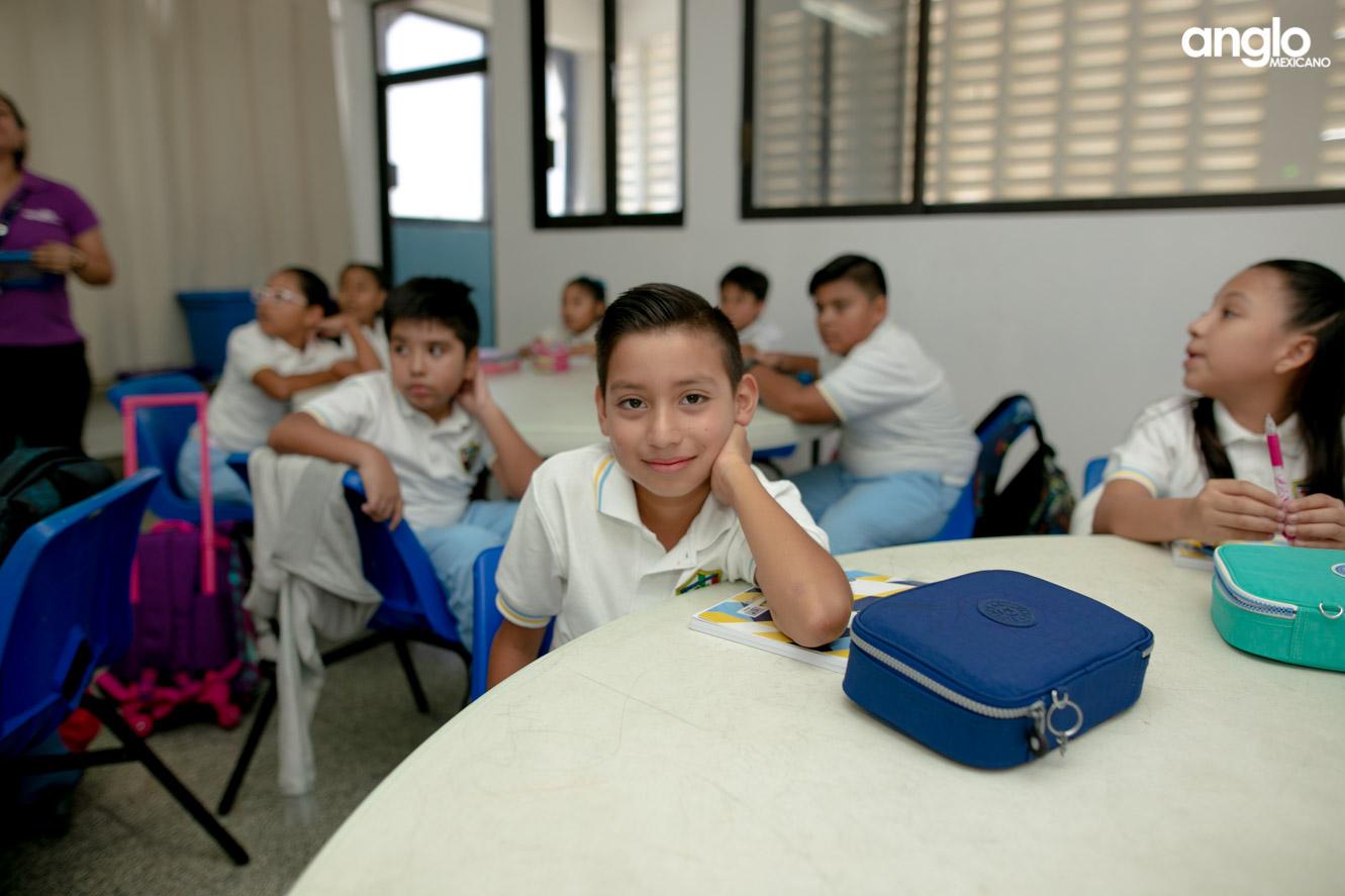 COLEGIO ANGLO MEXICANO DE COATZACOALCOS-PRIMARIA-REGRESO CLASES-7483