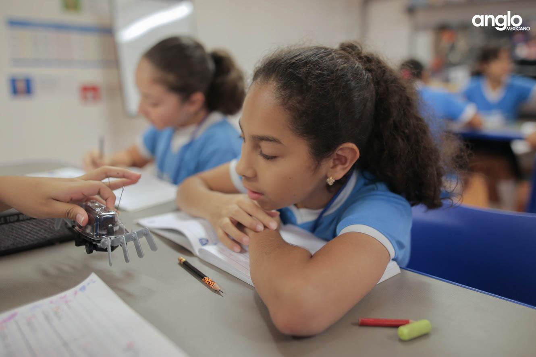 Colegio Anglo Mexicano de Coatzacoalcos - primaria - elementary school - robotica - 5
