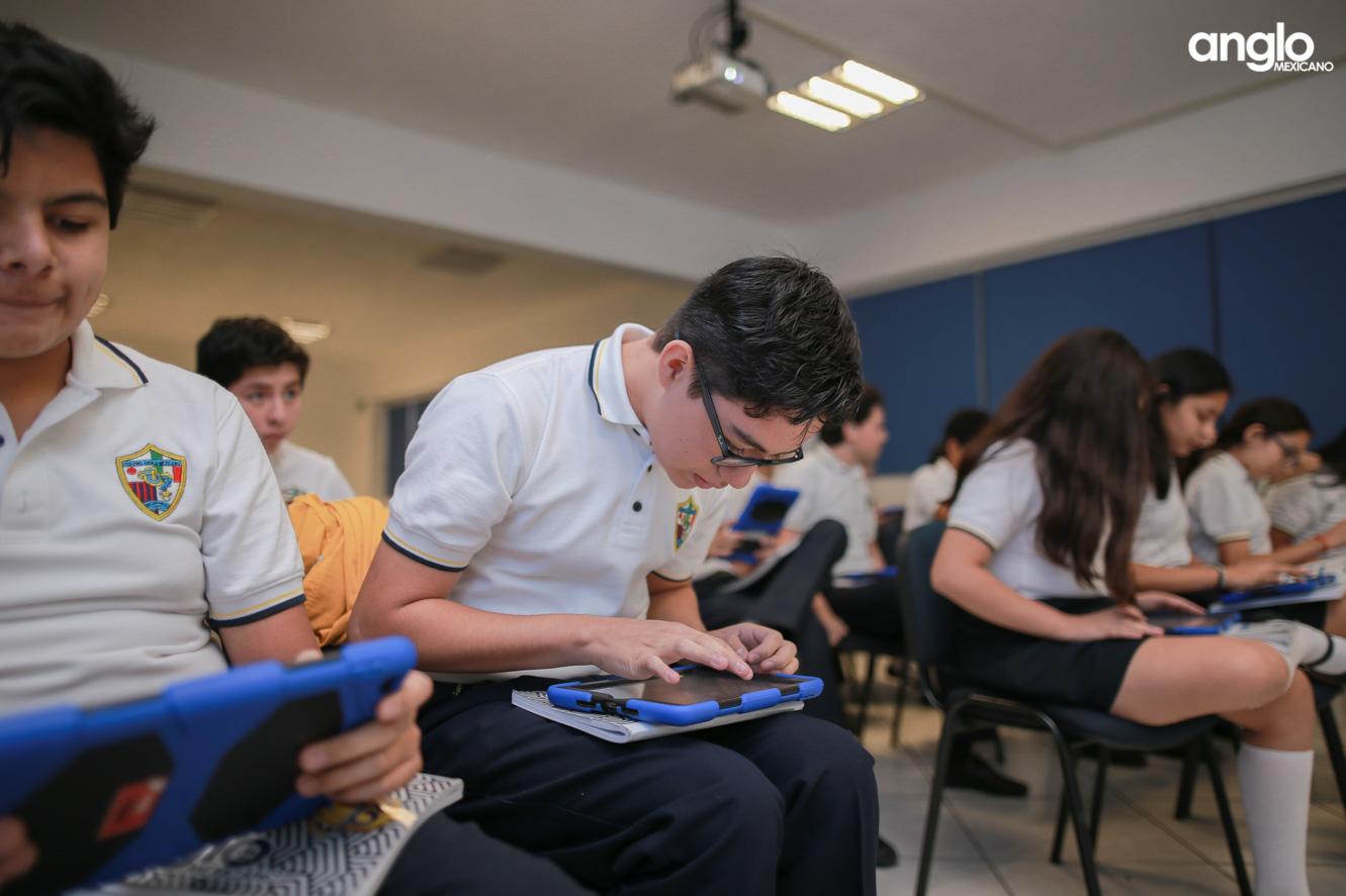 ANGLO MEXICANO DE COATZACOALCOS-SECUNDARIA-ELECCION DE TALLERES-8767