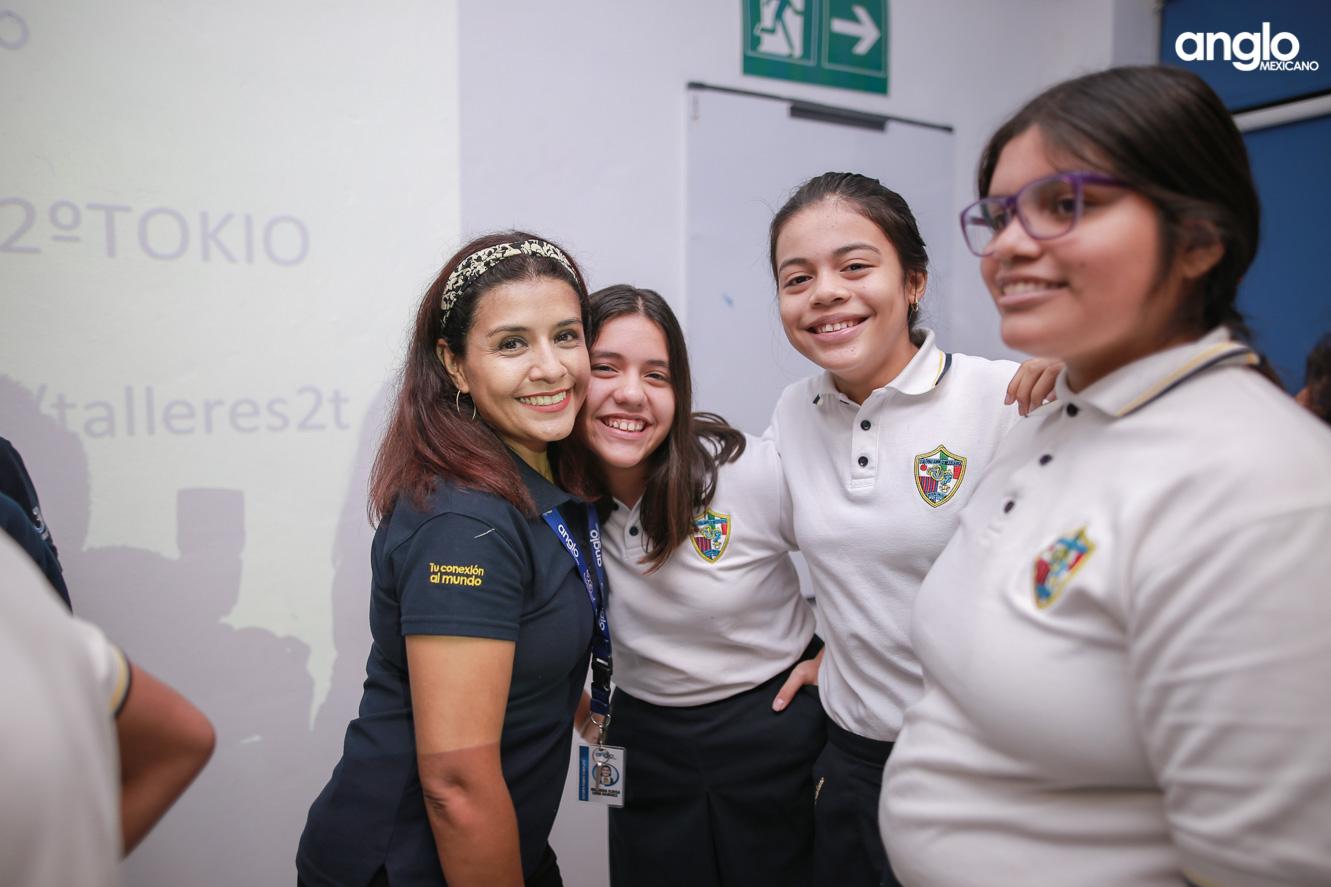 ANGLO MEXICANO DE COATZACOALCOS-SECUNDARIA-ELECCION DE TALLERES-8852