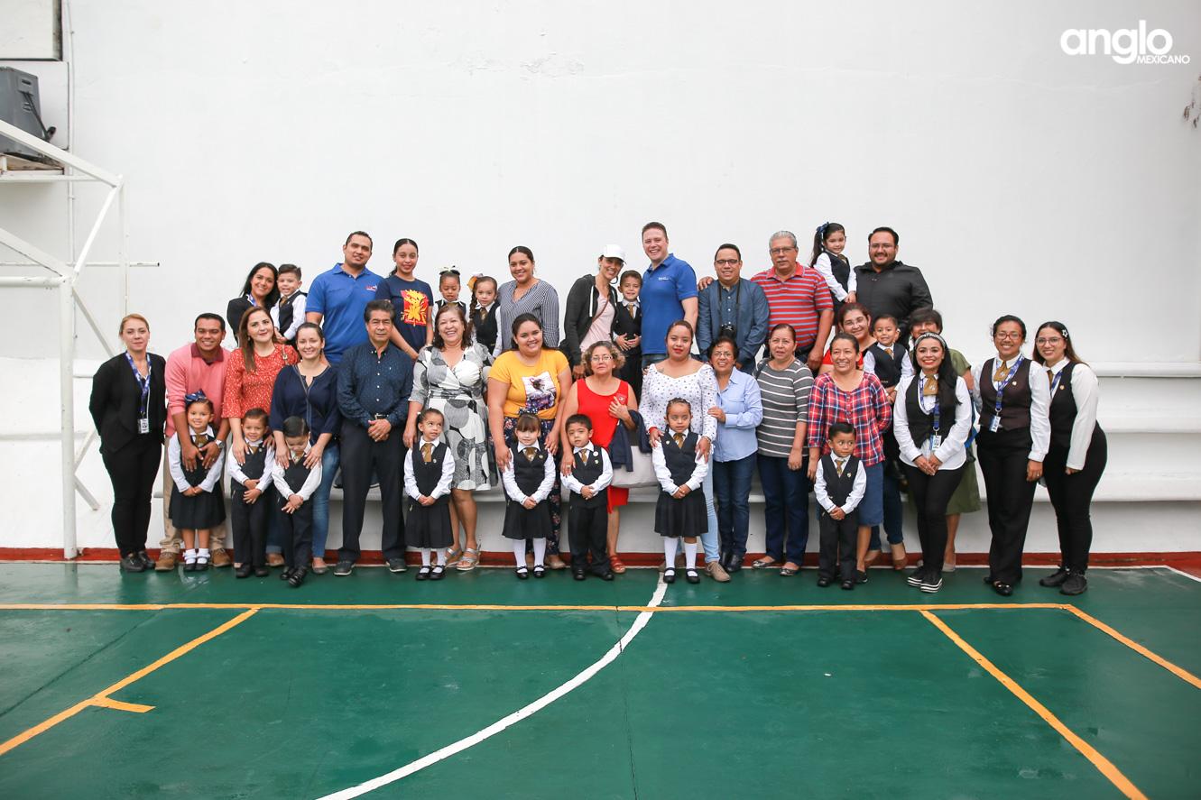 ANGLO MEXICANO DE COATZACOALCOS-PREESCOLAR-HOMENAJE-6735