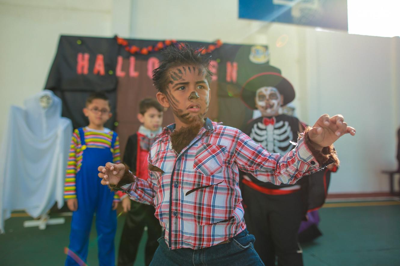 ANGLO MEXICANO DE COATZACOALCOS-PRIMARIA-HALLOWEEN-5114