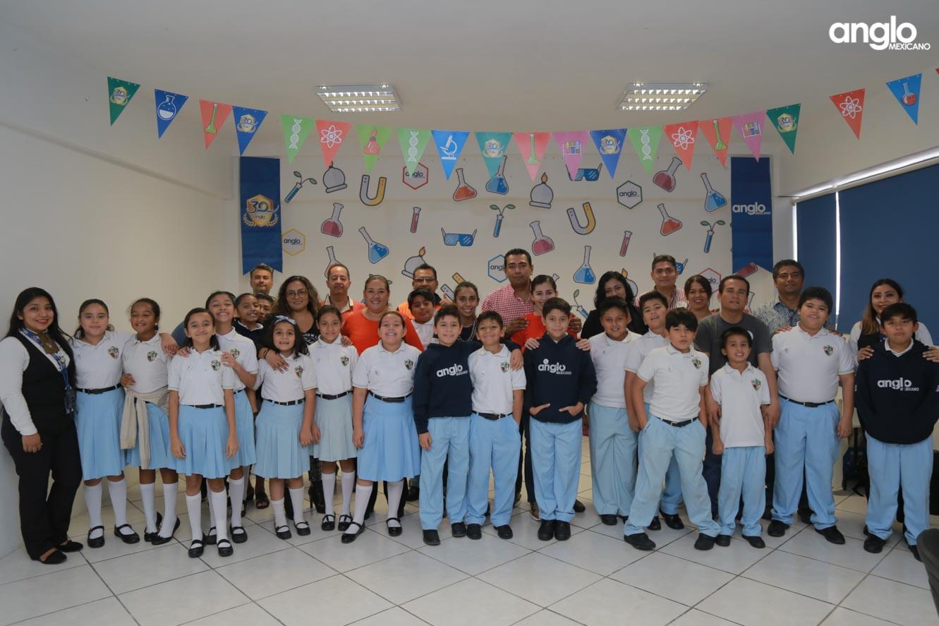 ANGLO MEXICANO DE COATZACOALCOS-CLASE MUESTRA-PRIMARIA-2019-2776