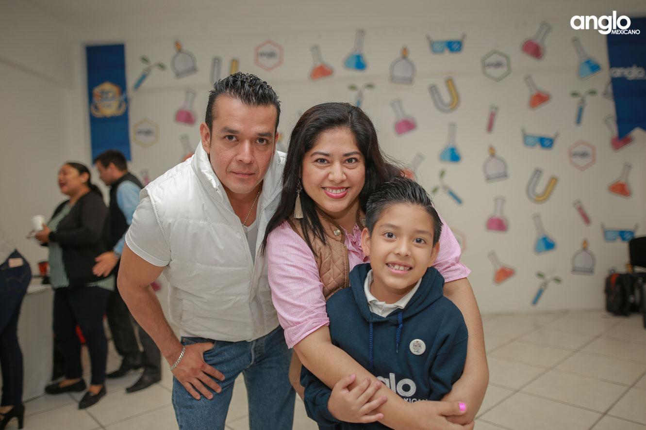 ANGLO MEXICANO DE COATZACOALCOS-PRIMARIA-CLASE MUESTRA-0536