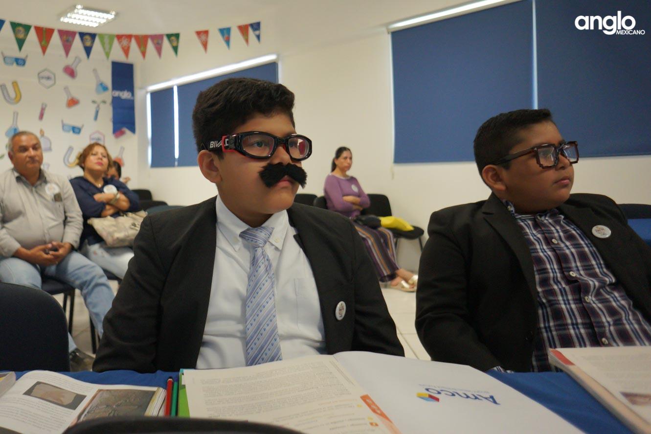 ANGLO MEXICANO DE COATZACOALCOS-PRIMARIA-CLASE MUESTRA-2019-02575