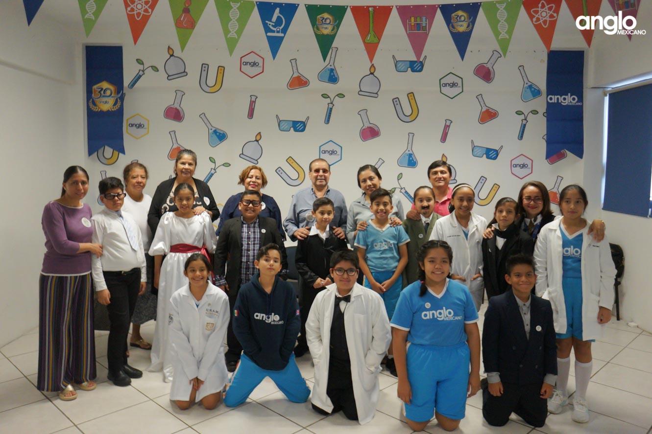 ANGLO MEXICANO DE COATZACOALCOS-PRIMARIA-CLASE MUESTRA-2019-02647