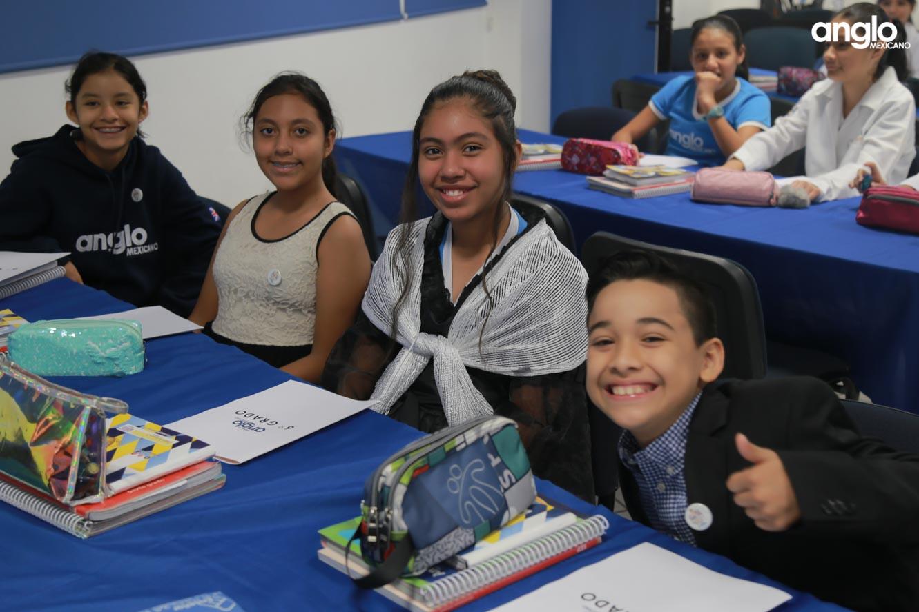 ANGLO MEXICANO DE COATZACOALCOS-PRIMARIA-CLASE MUESTRA-2019-1428