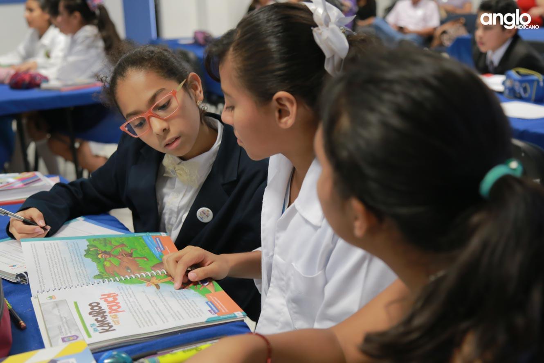 ANGLO MEXICANO DE COATZACOALCOS-PRIMARIA-CLASE MUESTRA-2019-1700