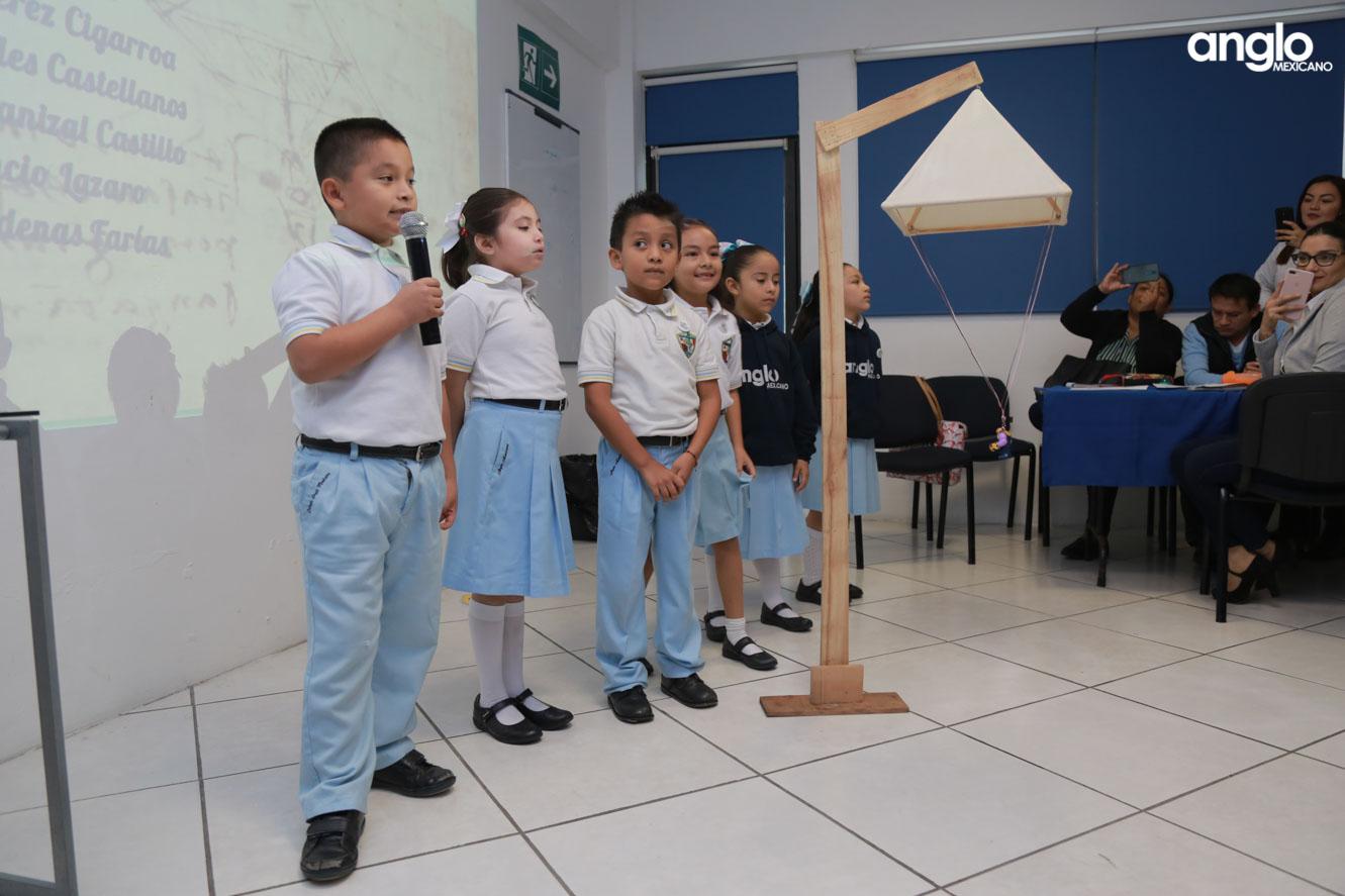 ANGLO MEXICANO DE COATZACOALCOS-PRIMARIA-CLASE MUESTRA-4002