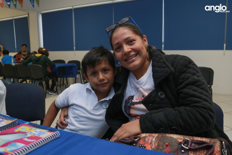 ANGLO MEXICANO DE COATZACOALCOS-PRIMARIA-CLASE MUESTRA-4031