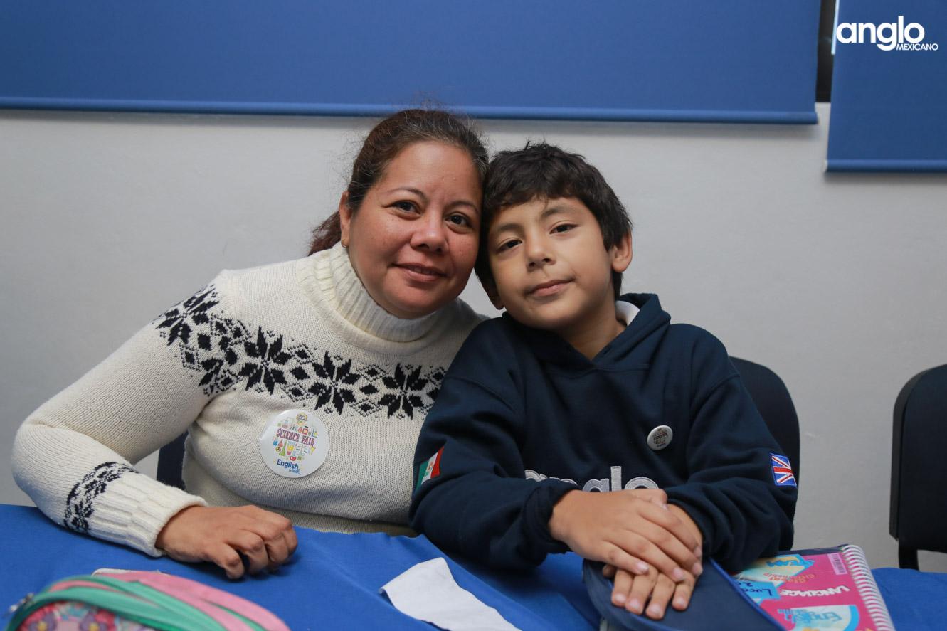 ANGLO MEXICANO DE COATZACOALCOS-PRIMARIA-CLASE MUESTRA-4092