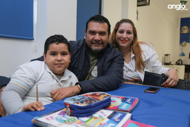 ANGLO MEXICANO DE COATZACOALCOS-PRIMARIA-CLASE MUESTRA-4094