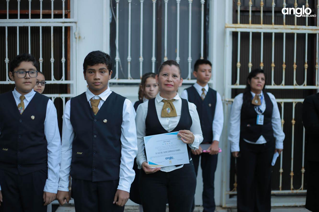 ANGLO MEXICANO DE COATZACOALCOS-SECUNDARIA-HOMENAJE-8575