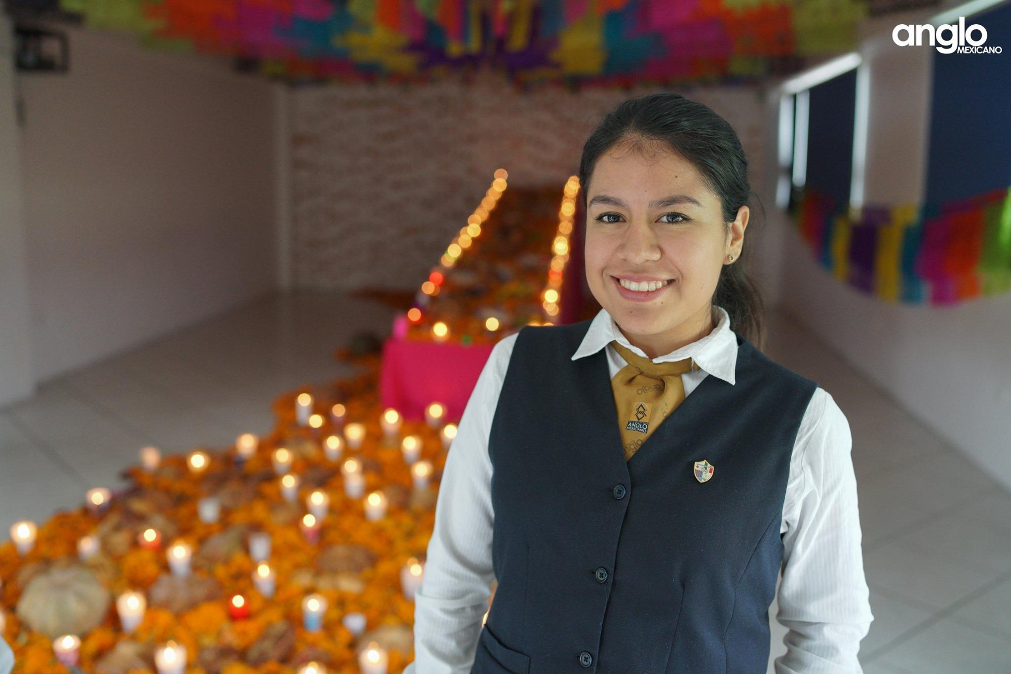 ANGLO MEXICANO DE COATZACOALCOS-VISITA-ALTARES-024