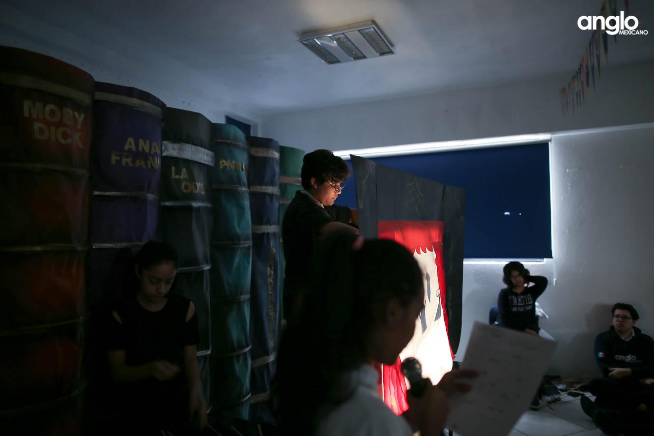 COLEGIO ANGLO MEXICANO DE COATZACOALCOS-BACHILLERATO-SEMANA DE LA LECTURA-7304