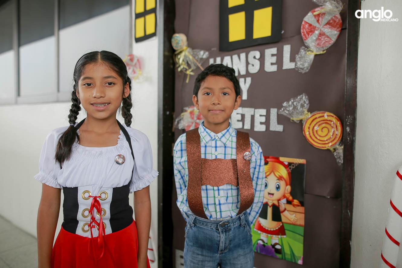 COLEGIO ANGLO MEXICANO DE COATZACOALCOS-SEMANA DE LA LECTURA-PRIMARIA-0997