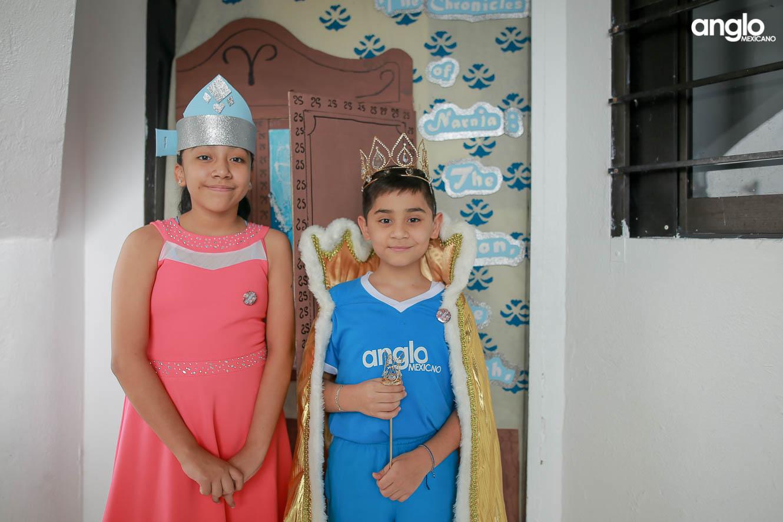 COLEGIO ANGLO MEXICANO DE COATZACOALCOS-SEMANA DE LA LECTURA-PRIMARIA-1032