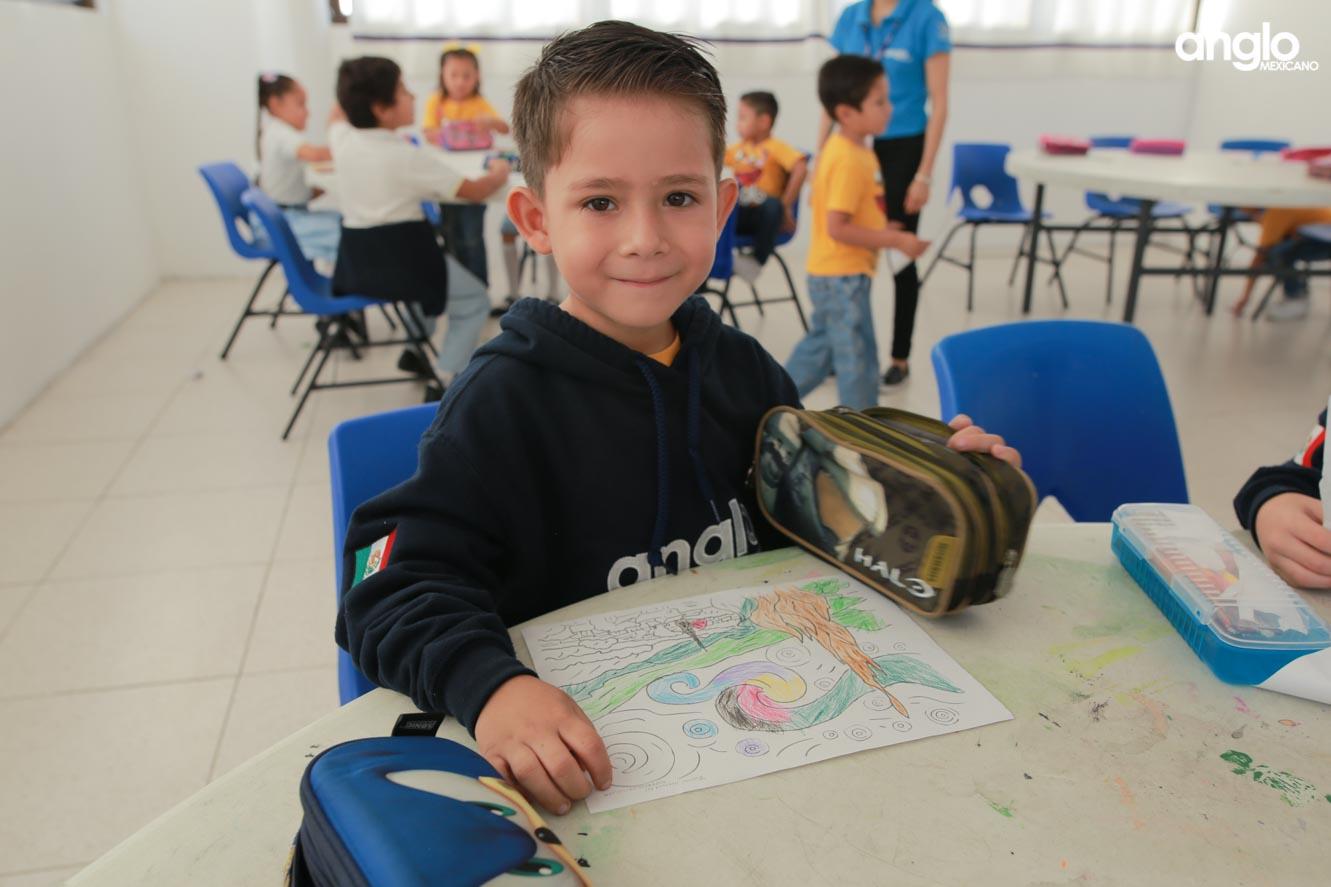 COLEGIO ANGLO MEXICANO DE COATZACOALCOS-UN DIA EN PRIMARIA-5612