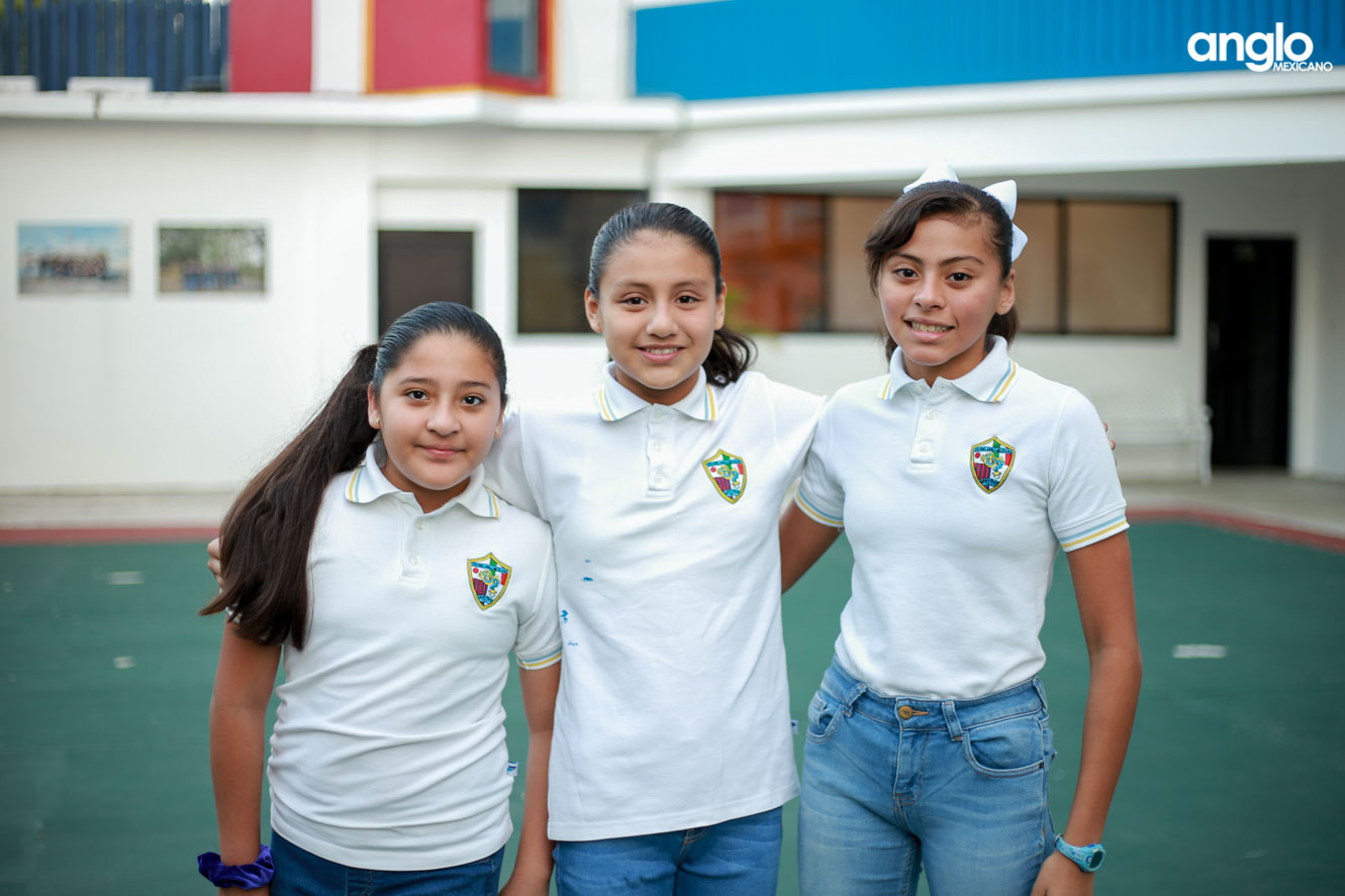 COLEGIO ANGLO MEXICANO DE COATZACOALCOS-UN DIA EN SECUNDARIA-9556