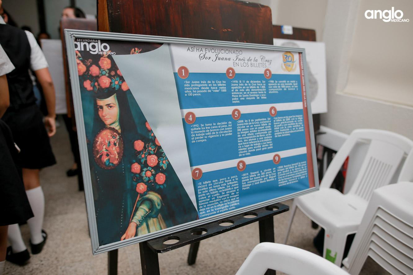 COLEGIO ANGLO MEXICANO DE COATZACOALCOS-SECUNDARIA-EXPOSICION EN SALA DE CABILDO-0503