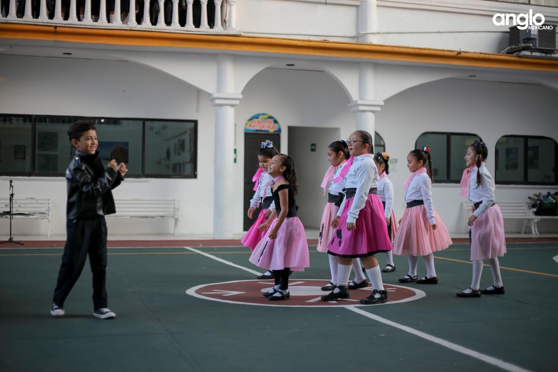 COLEGIO ANGLO MEXICANO DE COATZACOALCOS-PRIMARIA-HOMENAJE ENERO 2020-2104