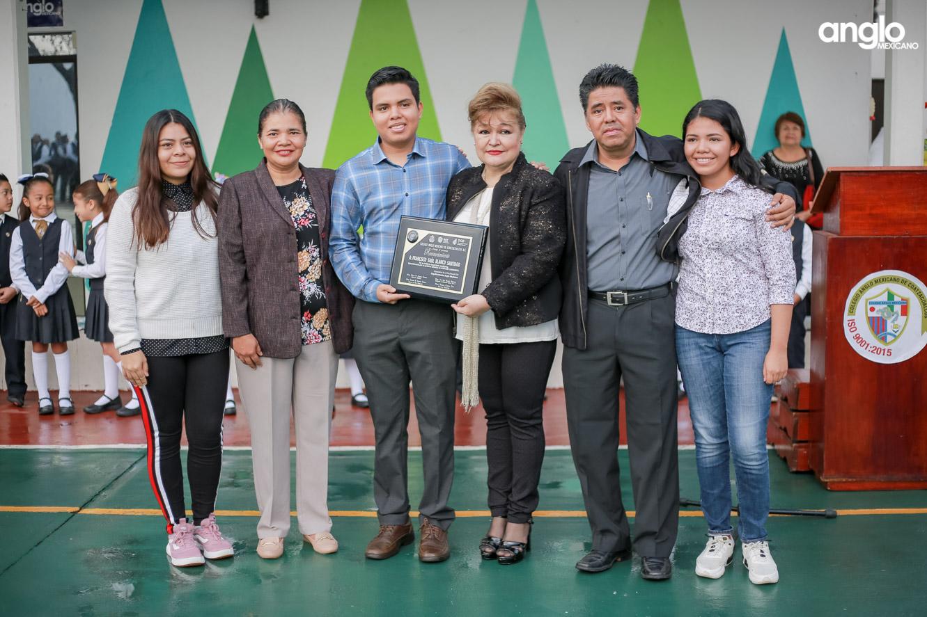 COLEGIO ANGLO MEXICANO DE COAZACOALCOS-HOMENAJE GENERAL-9914