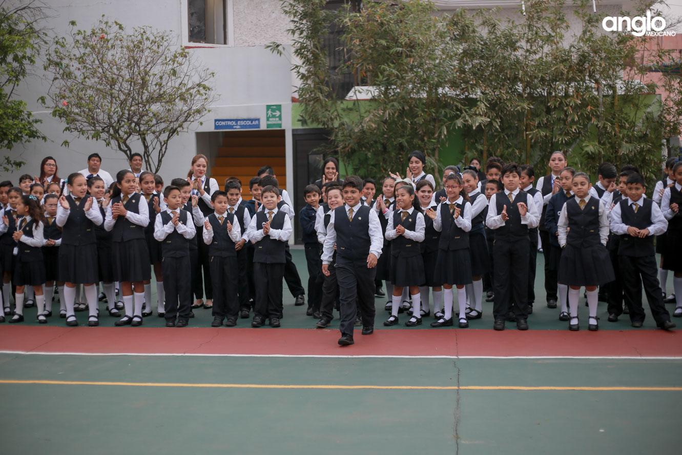 COLEGIO ANGLO MEXICANO DE COATZACOALCOS-HOMENAJE GENERAL-ENTREGA DE RECONOCIMIENTOS-9085