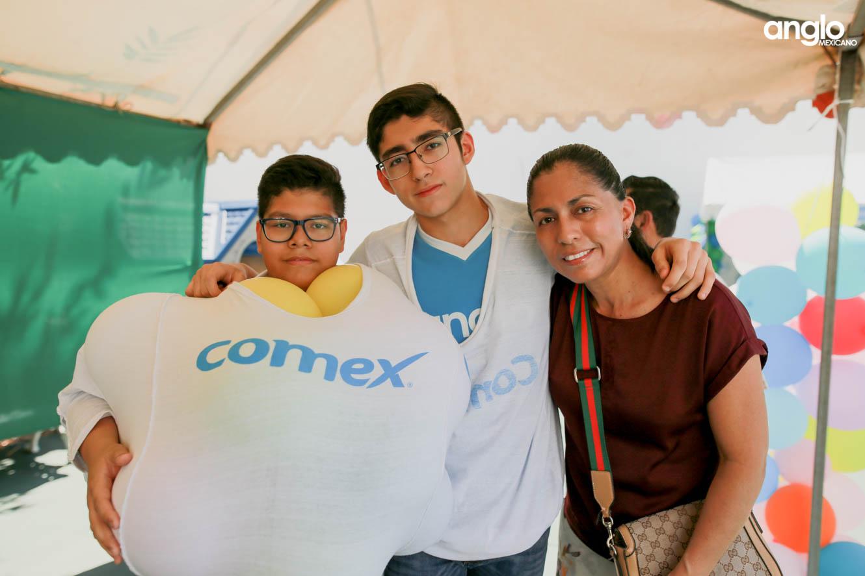 COLEGIO ANGLO MEXICANO DE COATZACOALCOS-DIA DE LA FAMILIA-0412