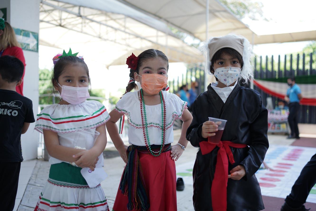 15092021-DSC01236ANGLO MEXICANO-COATZACOALCOS- SEPTIEMBRE- INDEPENDENCIA- MAÑANITA MEXICANA