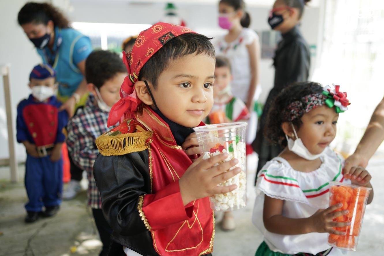 15092021-DSC01316ANGLO MEXICANO-COATZACOALCOS- SEPTIEMBRE- INDEPENDENCIA- MAÑANITA MEXICANA
