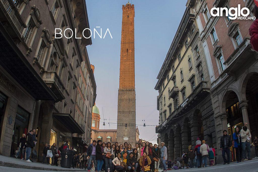viaje-de-estudios---programa-de-intercambio---colegio-anglo-mexicano-de-coatzacoalcos-en-italia---BOLOÑA