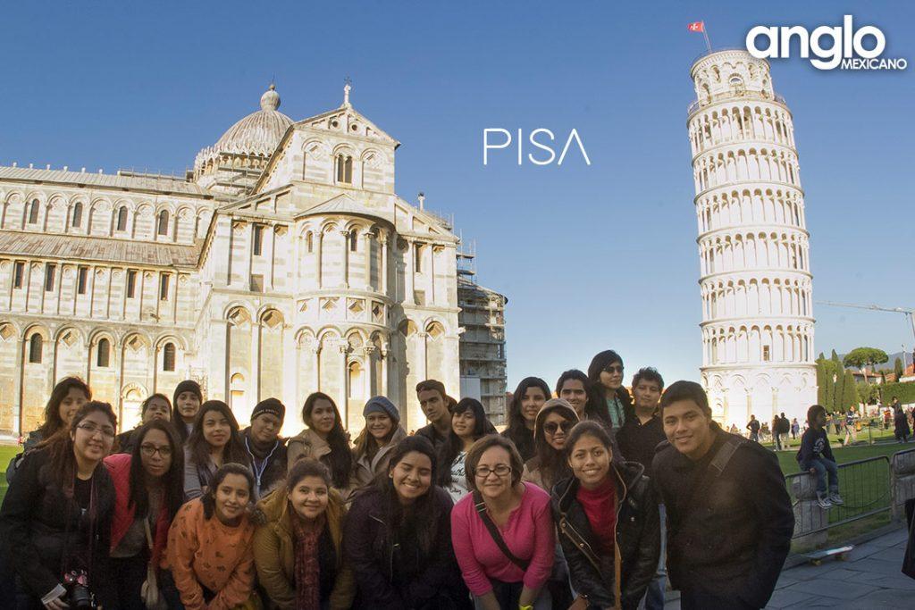 viaje-de-estudios---programa-de-intercambio---colegio-anglo-mexicano-de-coatzacoalcos-en-italia---PISA