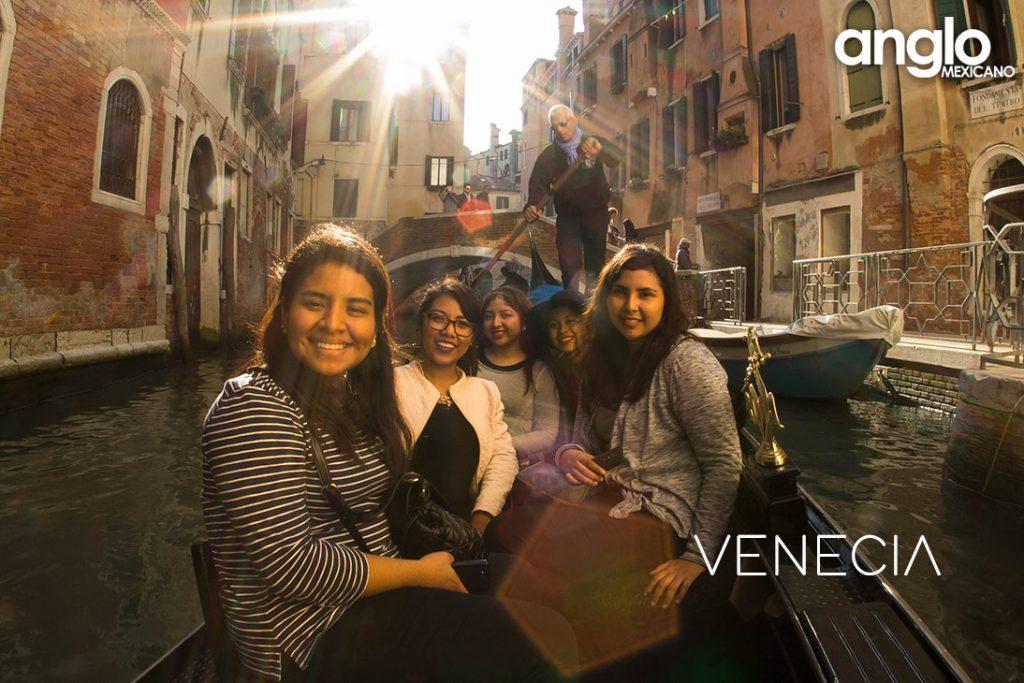 viaje-de-estudios---programa-de-intercambio---colegio-anglo-mexicano-de-coatzacoalcos-en-italia---VENECIA