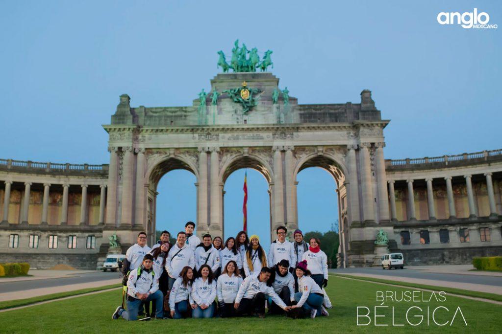 colegio-anglo-mexicano-de-coatzacoalcos-programa-de-intercambio-viaje-de-estudios-BRUSELAS-BELGICA-3