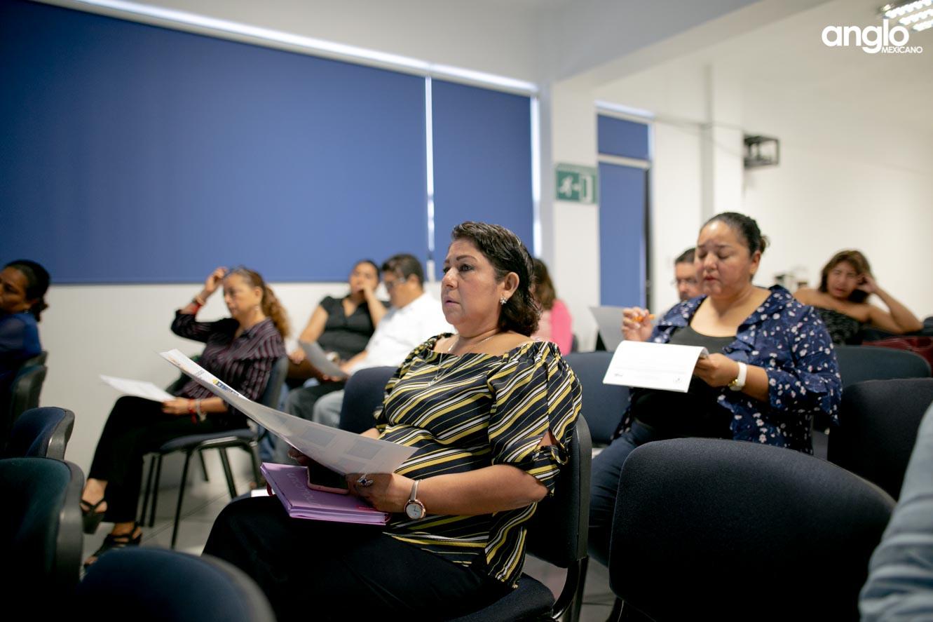 COLEGIO ANGLO MEXICANO DE COATZACOALCOS- BACHILLERATO-JUNTA DE PADRES-3980
