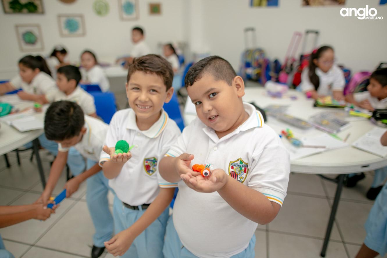 COLEGIO ANGLO MEXICANO DE COATZACOALCOS-PRIMARIA-REGRESO CLASES-7435