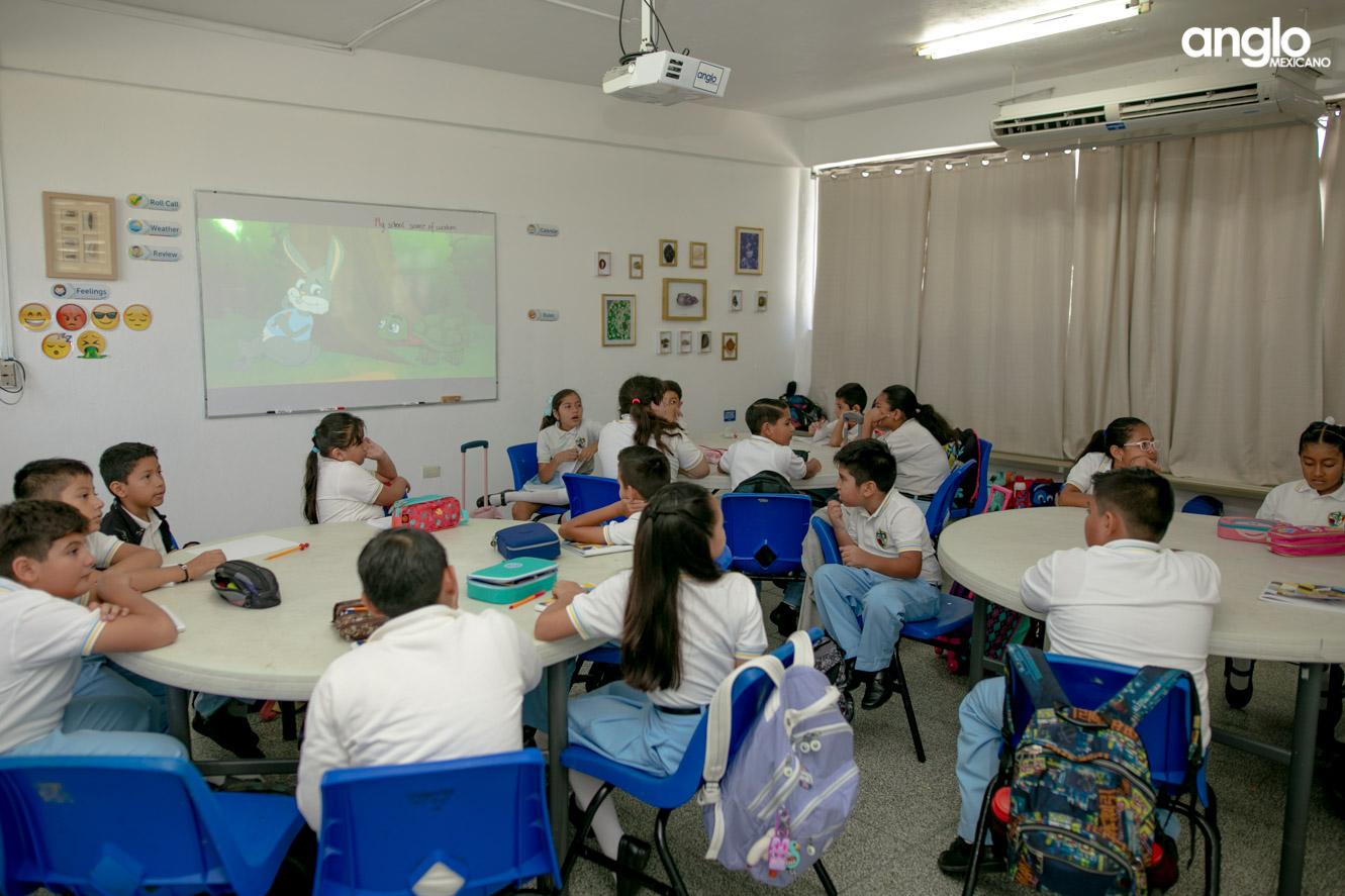 COLEGIO ANGLO MEXICANO DE COATZACOALCOS-PRIMARIA-REGRESO CLASES-7487