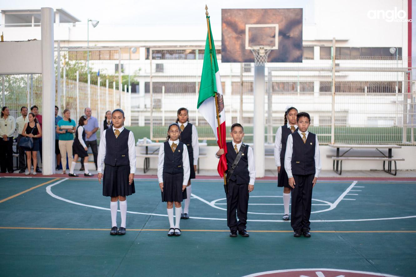 ANGLO MEXICANO DE COATZACOALCOS-PRIMARIA-PRIMER HOMENAJE-9494