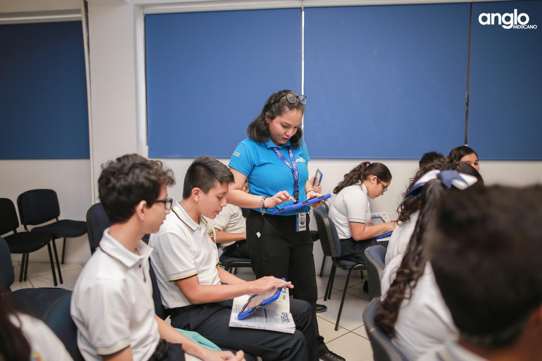 ANGLO MEXICANO DE COATZACOALCOS-SECUNDARIA-ELECCION DE TALLERES-8822