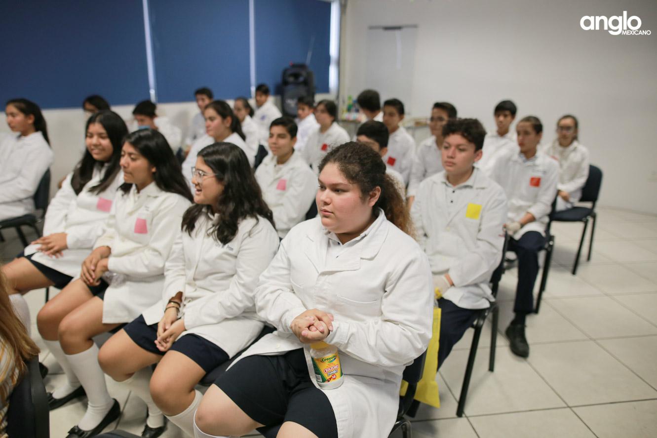 ANGLO MEXICANO DE COATZACOALCOS-SECUNDARIA-ENGLISHWEEK-2348